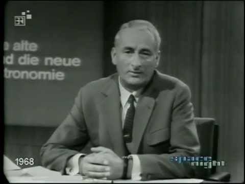 Heinz Haber Heinz Haber Was sucht der Mensch im Weltraum 113