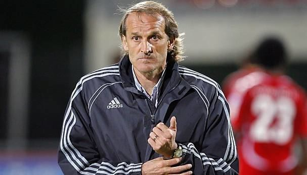 Heinz Hermann Heinz Hermann wird Sportchef beim FC Luzern Fussball