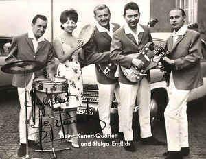 Heinz Kunert Heinz KunertQuartett Discography at Discogs