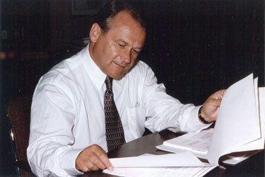 Heinz Prechter Start Small Dream Big The American Sunroof Corporation Story Part 3