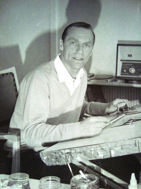 Heinz Traimer