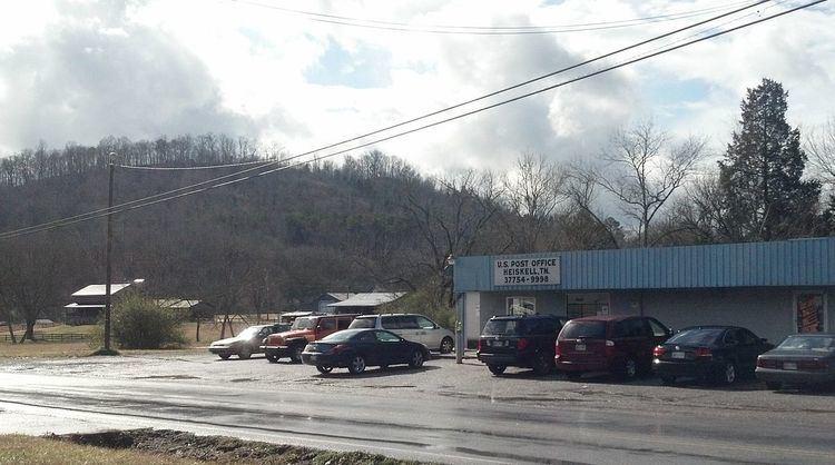 Heiskell, Tennessee