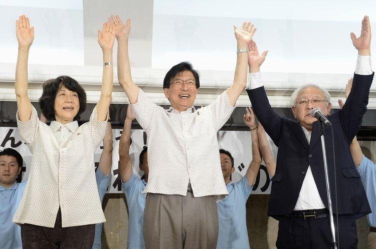 Heita Kawakatsu Heita Kawakatsu The Japan Times