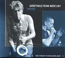 Heiwa (album) httpsuploadwikimediaorgwikipediaenthumbd