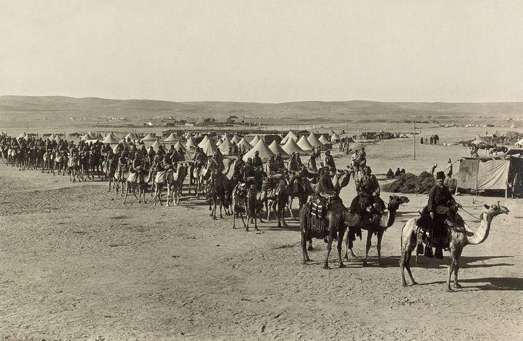 Hejaz Expeditionary Force