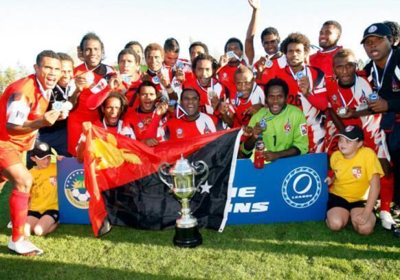 Hekari United Hekari United FC pulls out of NSL competition PNG Daily Updates