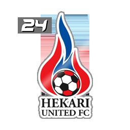 Hekari United wwwfutbol24comuploadteamPapuaNewGuineaPRK