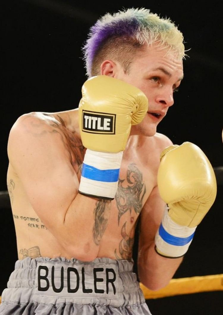 Hekkie Budler The Hexecutioner Boxing Monthly