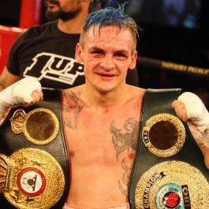 Hekkie Budler Little man with a big heart SuperSport Boxing