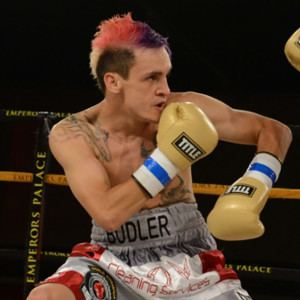 Hekkie Budler Budler returns to action on October 22 SuperSport Boxing