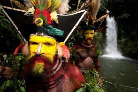 Hela Province Hela Province PNG Facts