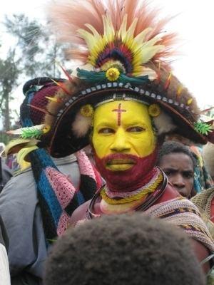 Hela Wigmen Tari photo blog Oxfam NZ