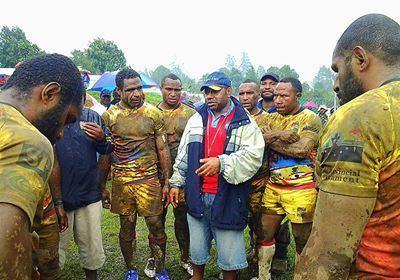 Hela Wigmen Hela Wigmen Papua New Guinea Kumuls