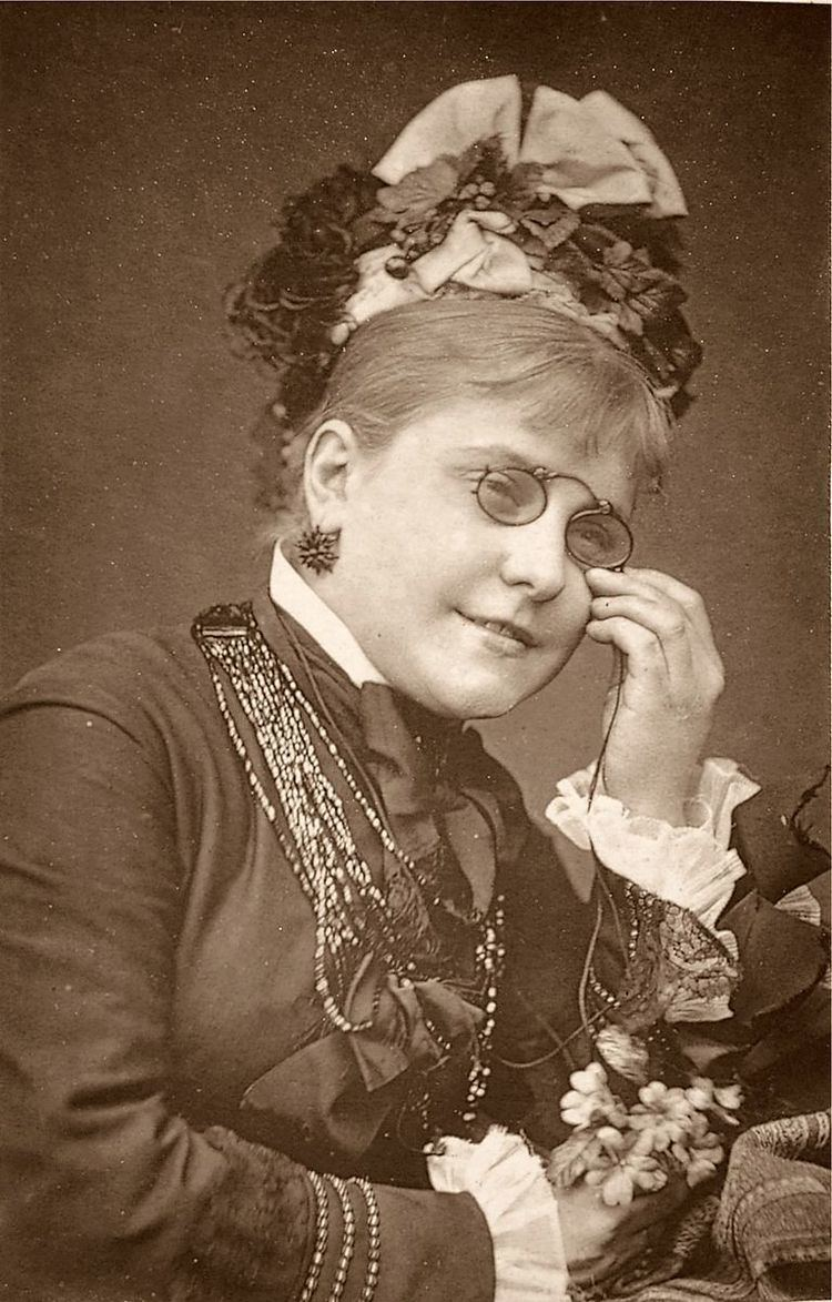 Helen Barry
