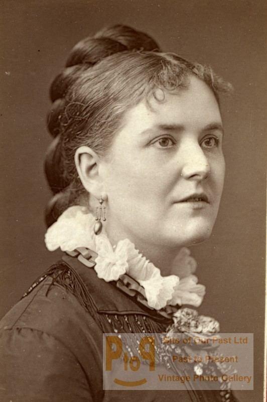 Helen Barry Helen Barry