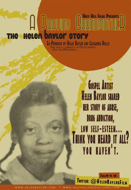 Helen Baylor Helen Baylor Her Film Archives