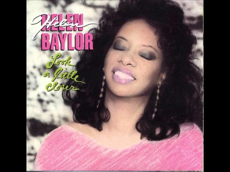 Helen Baylor Helen Baylor Look A Little Closer YouTube