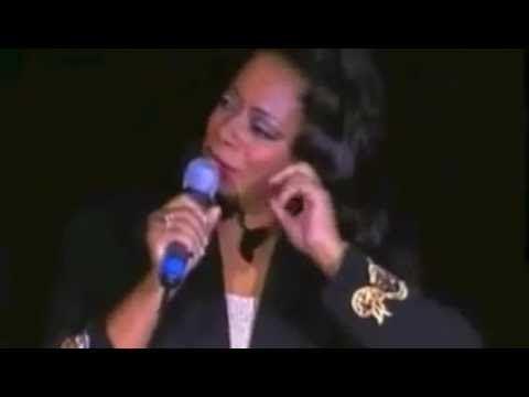 Helen Baylor Helen Baylors Testimony Praying Grandmother YouTube