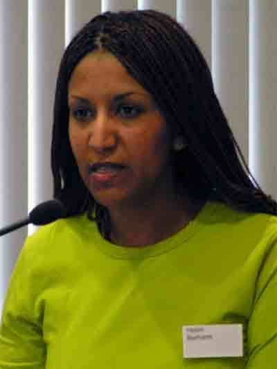 Helen Berhane Lnderbericht Eritrea KIRCHE IN NOT Deutschland