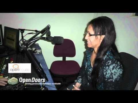 Helen Berhane Open Doors Australia Helen Berhane shares her testimony of faith