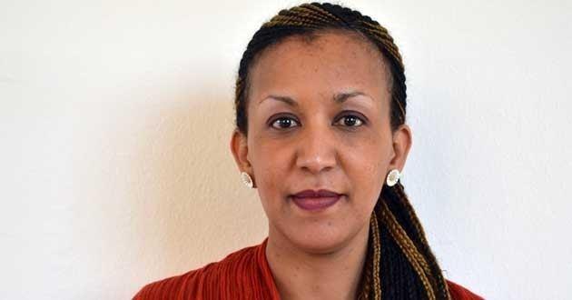 Helen Berhane Eritrean gospel singer Helen Berhane was tortured for her beliefs
