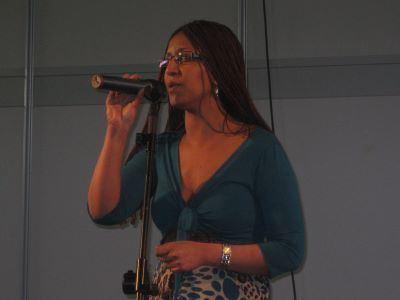 Helen Berhane A voice for the voiceless Helen Berhane