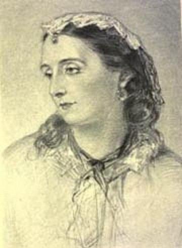 Helen Blackwood, Baroness Dufferin and Claneboye