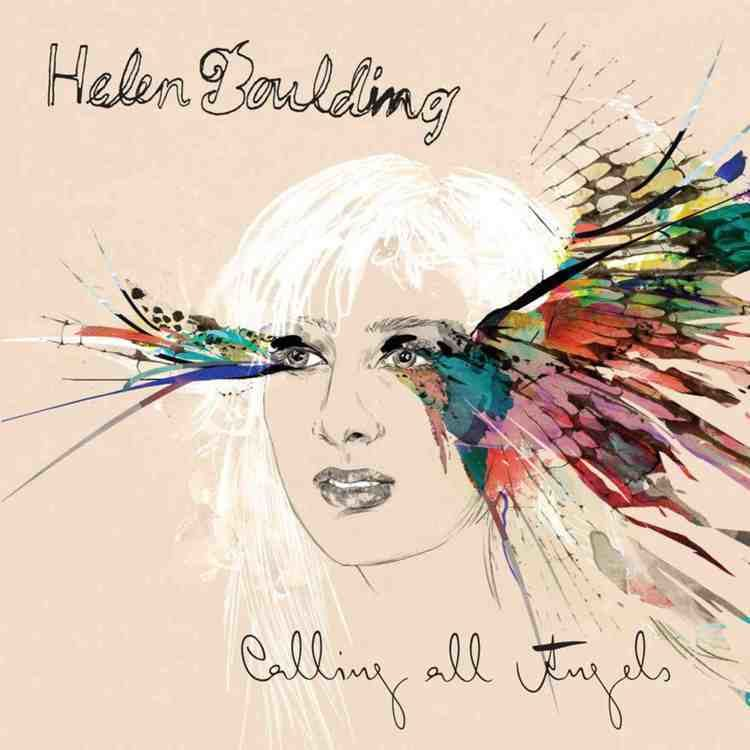 Helen Boulding Ace singersongwriter Helen Boulding is back with a new album