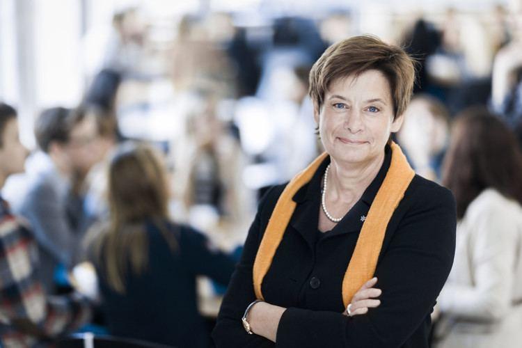 Helen Dannetun Helen Dannetun rektor Linkpings universitet Linkpings