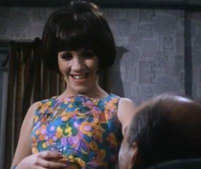 Helen Fraser (actress) familiar unknown Helen Fraser