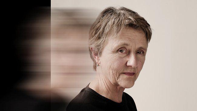 Helen Garner A phone call to Helen Garner The Australian