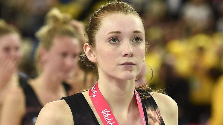Helen Housby Helen Housby will join New South Wales Swifts for next years