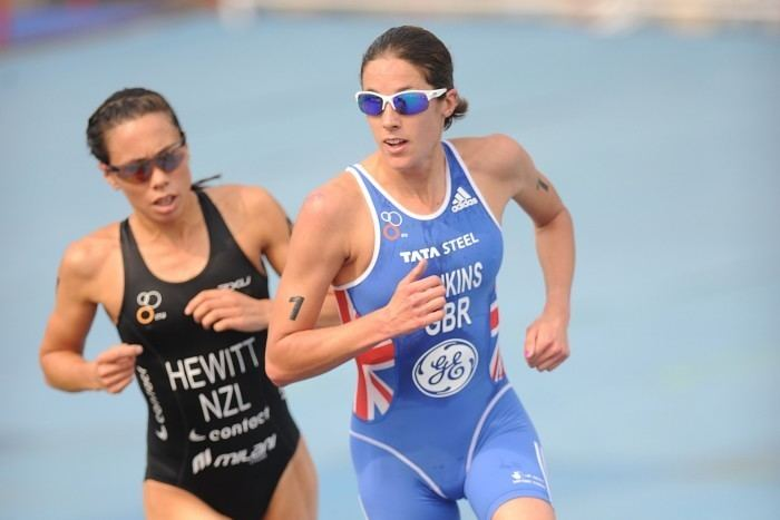 Helen Jenkins Triathlonorg