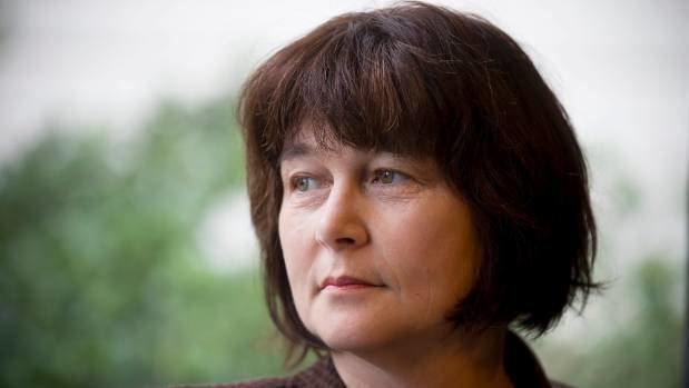 Helen Kelly (trade unionist) Union boss Helen Kelly prepares to stand down from CTU due to