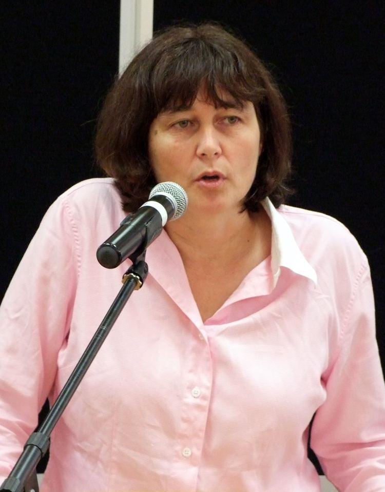 Helen Kelly (trade unionist) Helen Kelly trade unionist Wikipedia