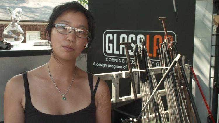 Helen Lee (cricketer) Helen Lee Corning Museum of Glass