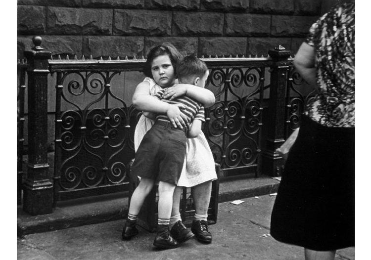 Helen Levitt Child39s Play in Helen Levitt39s Early Photographs ON ASX