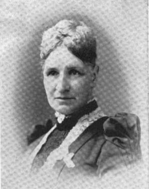 Helen Louise Bullock