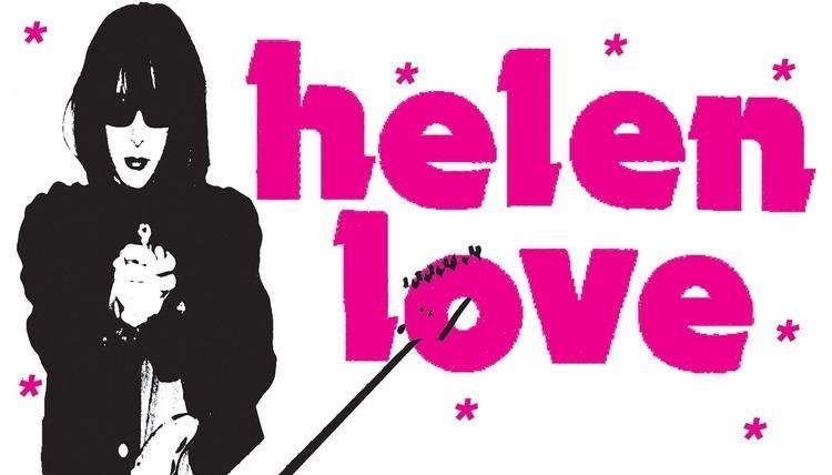 Helen Love HELEN LOVE DAMAGED GOODS