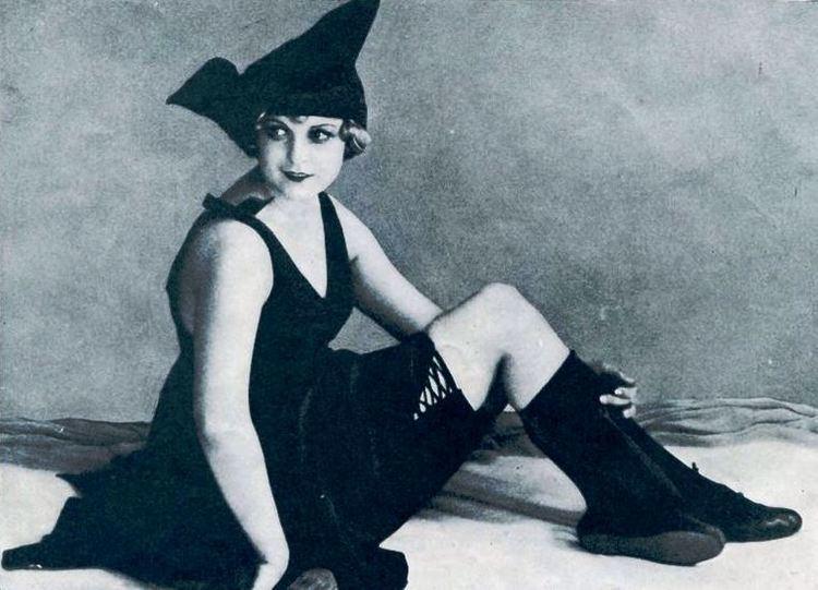 Helen Lynch FileHelen Lynch Sep 1922 FFjpg Wikimedia Commons