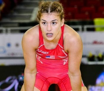 Helen Maroulis InterMat Wrestling Maroulis to face Andrades at NWCA All