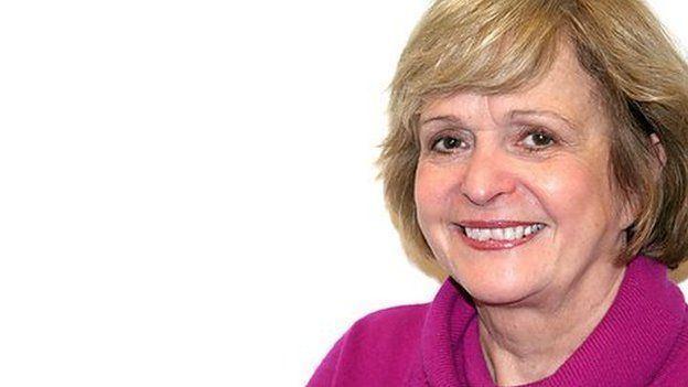 Helen McDermott Mustard TV sorry after Darren Eadie sworn at by Helen McDermott