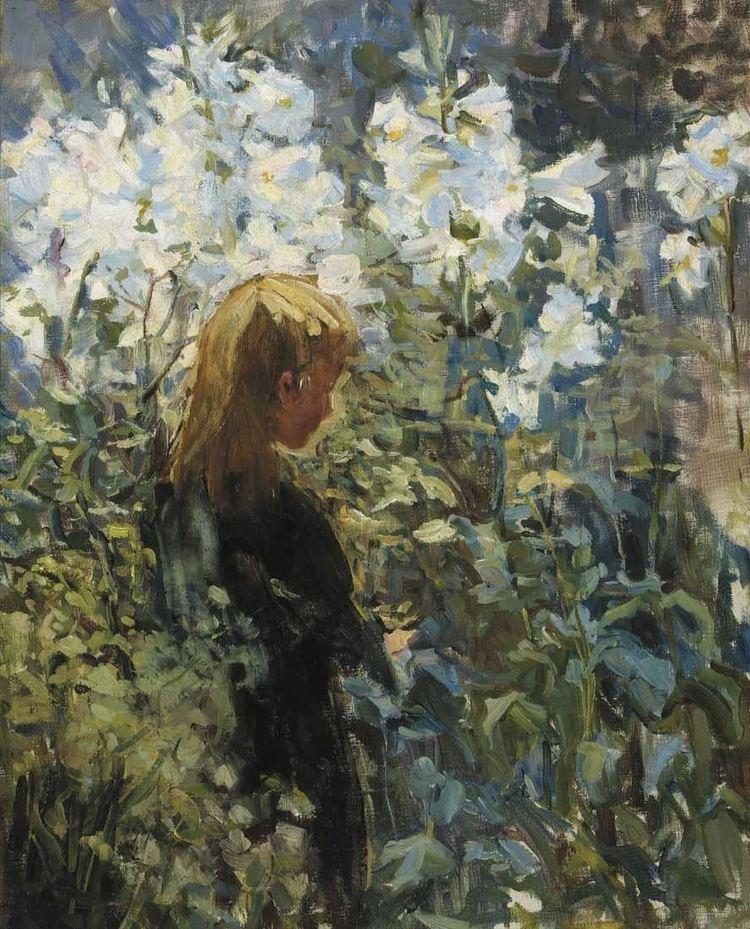 Helen McNicoll Artworks of Helen McNicoll Canadian 1879 1915