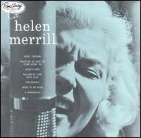 Helen Merrill (album) httpsuploadwikimediaorgwikipediaenee6Hel