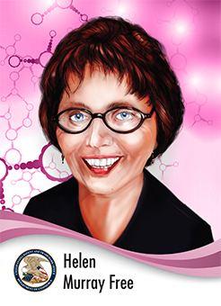 Helen Murray Free USPTO Kids