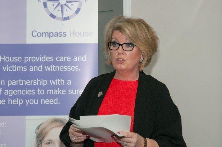 Helen Newlove, Baroness Newlove Helen Newlove Author at Policing Insight