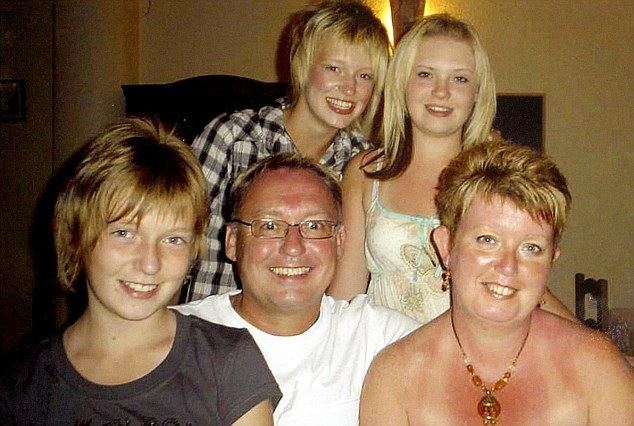 Helen Newlove, Baroness Newlove Helen Newlove marries again five years after tragic husband Garry