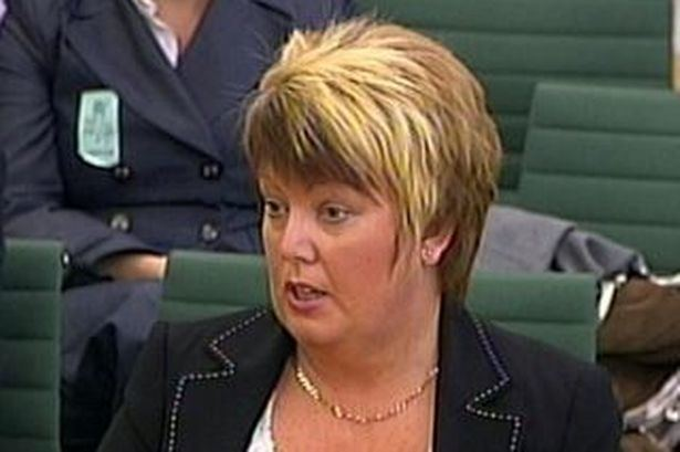 Helen Newlove, Baroness Newlove Baroness Helen Newlove made Government39s community