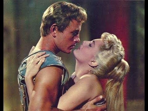Helen of Troy (film) Jack Hill on HELEN OF TROY YouTube