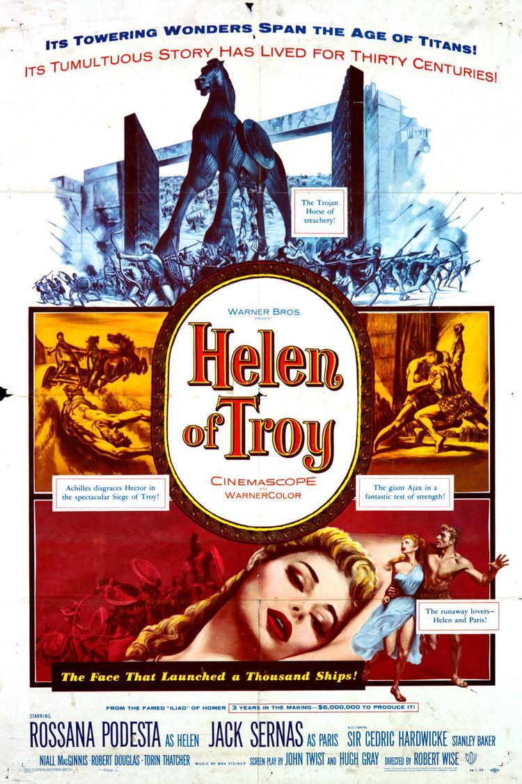 Helen of Troy (film) wwwgstaticcomtvthumbmovieposters19772p19772